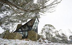 Under the Moonlight House in Australia
