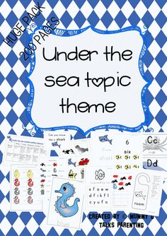 twinkl resources my counting worksheet sea creatures thousands of printable primary. Black Bedroom Furniture Sets. Home Design Ideas