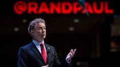 Rand Paul pledges to 'un-suspend' campaign if NH paper endorses him