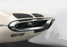 Alfa Romeo Montreal | julien sarremejean Workshop