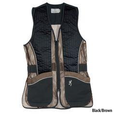 Browning Womens Sporter II Shooting Vest - Gander Mountain