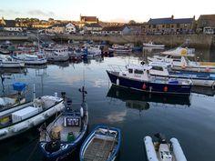 https://flic.kr/p/Lguzw5 | Porthleven harbour y David_S courtesy of Flickr Creative Commons licensed by CC BY 2.0 https://creativecommons.org/licenses/by/2.0/