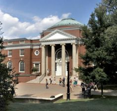 17 of the Top Colleges and Universities in Virginia: University of Mary Washington