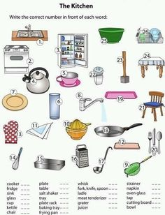 Printables Kitchen Safety Worksheets kitchen safety problem solving rules and how to cook photo