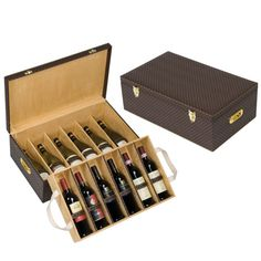 Caixa de Vinho -Gifts4ever
