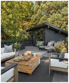 58 Awesome Built In Planter Ideas to Upgrade Your Outdoor Space #outdoorspace #frontyardlandscaping #landscaping ~ vidur.net