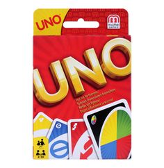 Discover the best selection of UNO Card Games at Mattel Shop. Shop for classic UNO Cards, UNO Attack and other popular variations of UNO today! Uno Card Game, Uno Cards, Family Card Games, Card Games For Kids, Play Doh, Campfire Games, Classic Card Games, E 7, Two Player Games