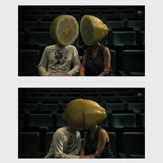 Francesca Cattaneo. When life hands you lemons, TOGETHER make lemonade.