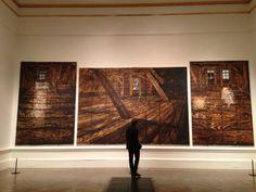 Anselm Kiefer, Royal Academy, Londra | Artribune