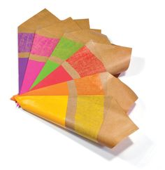 Collection Krafty Mesh Reversa Prefolds   Reversa/BOPP   Available sizes: 33cm, 44cm & 51cm   Available colors: Blossom, Golden Tickseed, Pumpkin, Red, Dark Lavender & Basil