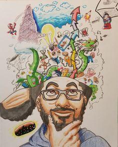 Collage Kunst, Collage Art, Middle School Art, Art School, Graffiti, Self Portrait Art, 8th Grade Art, Book Art, Identity Art