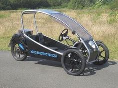 EV trike plans £20 by Stuart Mills - YouTube