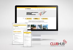 Property Management Website - http://lionheartpm.ca