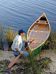 Osprey Canoe by Merrimack Canoe Company - Paddling.net