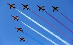 Seven things not to miss if you've never been to the Air Festival before (and five if you have)