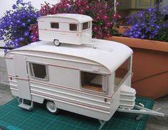 Tutorial on building a mini camper