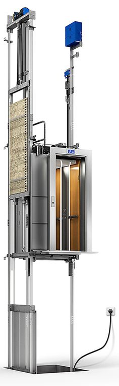 Otis Launches Sustainable Residential Elevator