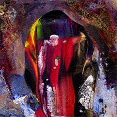 "111 Prophet 6 x 6"" by Ron Matzov SOLD"