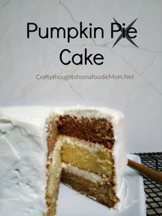 Tis the season for everything Pumpkin! Yay! So instead of doing the classic…