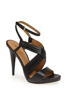 Nine West 'Allysway' Sandal available at #Nordstrom