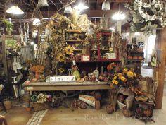 Great autumn display