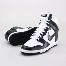 best sneakers dfa25 b7460 nike dunk high heels. Top ShoesWedge ...