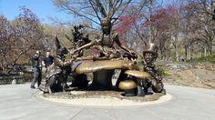 تعليقات حول حديقة سنترال بارك - مدينة نيويورك, نيويورك - TripAdvisor