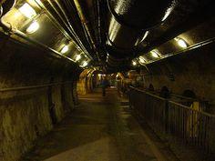 sewer hallway - Google Search
