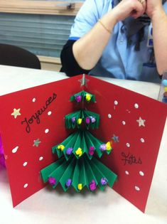 43 Ideas diy christmas gifts for children for kids fun Christmas Card Crafts, Christmas Gifts For Kids, Christmas Activities, Winter Christmas, Kids Christmas, Handmade Christmas, Christmas Decorations, Theme Noel, Christmas Makes