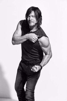 Daryl, Daryl, Daryl...