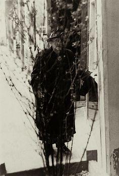 Saul Leiter :