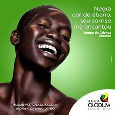 """'Vamos relembrar, ó mocinha, os tempos de criança...""""  #PlanetaOlodum #BandaOlodum #Olodum"""