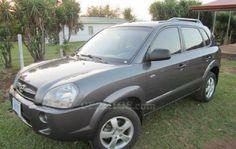 Hyundai TUCSON 2008 - 2000cc - Todo Terreno 4x4