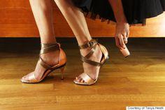 9ade9e73cd14 Tanya Heath s Interchangeable Heels Could Revolutionize Women s Footwear