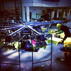 #design #produce #distribute #superiorink
