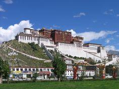 Lasah Tibet