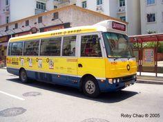 Autocarro de Macau