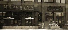 O'Rourke's Irish Pub