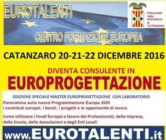 Laboratorio in Europrogettazione | tuttoqui.it