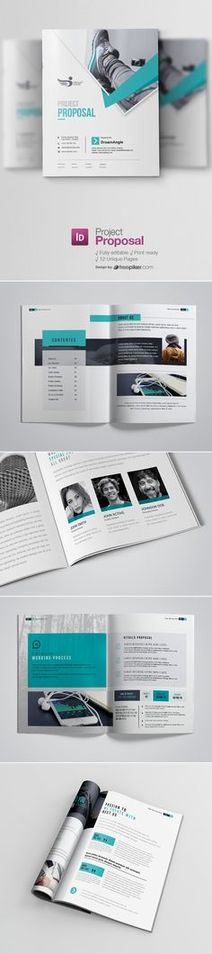 Check Out New Work On My Behance Portfolio Creative Clean