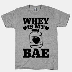 #whey #bae #protein #lifting #brodoyouevenlift