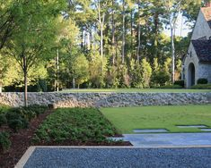 Jeffrey Carbo Project Gallery |Woodland Rain Gardens