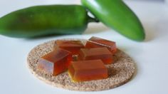 SPICY Chipotle Honey Candies  Christmas Gift  Chipotle by cpsweets