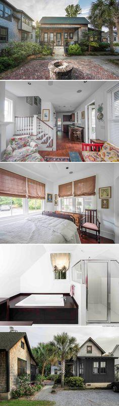 Camden Cottage (963 sq ft)