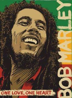 **Bob Marley** Celebration 2018 ►►More fantastic tribute events, pictures, music and videos of *Robert Nesta Marley* on: https://de.pinterest.com/ReggaeHeart/ #BobMarley #Wailers #TodayInBobsLife #RobertNestaMarley #BobMarleyQuotes #ReggaeHeart