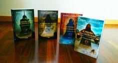 Livros e marcadores: BookBraggies