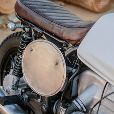 1979 BMW R45 CUSTOM by Louis Nel