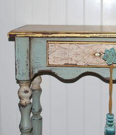 Furniture Fix, Chalk Paint Furniture, Refurbished Furniture, Metal Furniture, Repurposed Furniture, Furniture Projects, Furniture Makeover, Painted Sideboard, Painted Cupboards