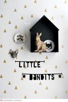 ESTAhome Little Bandits