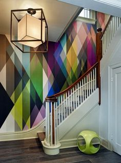 50 Amazing Staircase Ideas_21
